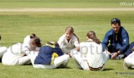 Huntingdonshire CC Vs Hertfordshire Official 2011 Cricket Photos