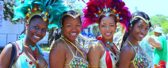 Caribana Carnival 2011 -By Clarity Events Group