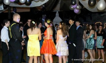 The Alconbury Cotillion Dance 2012